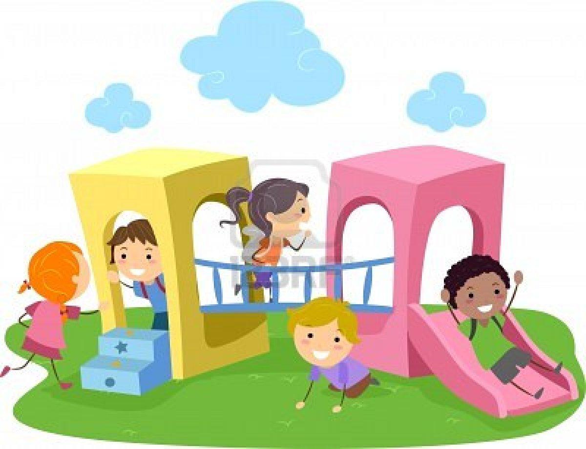 Recreacion - Dibujos infantiles de ninos jugando ...
