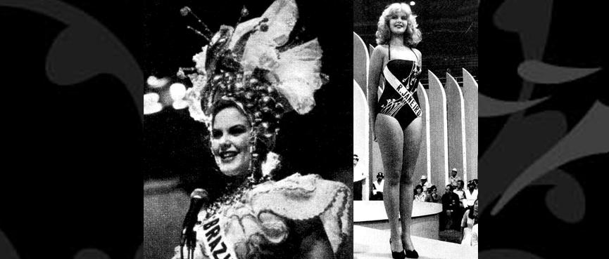 MISS BRASIL 1980