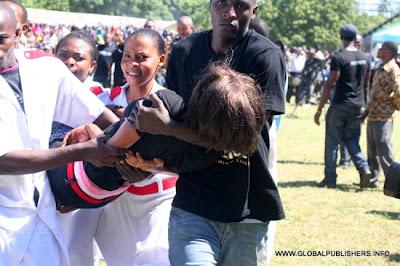 Obehi Okoawos Blog: Steven Kanumbas Death Latest: Lulus