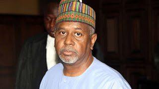 Dasuki blows hot over continued detention by Buhari govt, begins protest