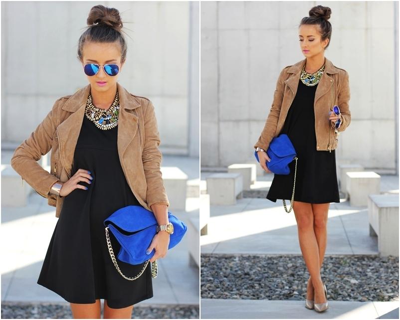 Little Black Dress Is Always In Style Styloly Blog By