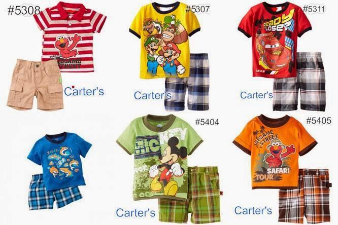 Mau jadi distributor pakaian bayi & anak di kota anda? Klik gambar dibawah ini.