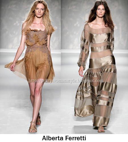Прозрачни летни рокли