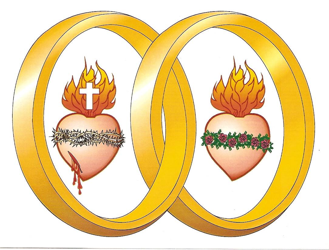Jesus e Maria,