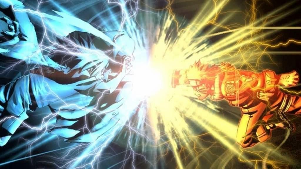 naruto vs sasuke hd wallpapers naruto universe