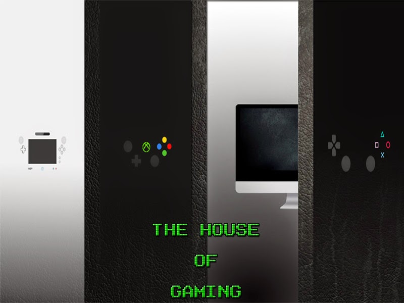 The House of Gaming Podcast
