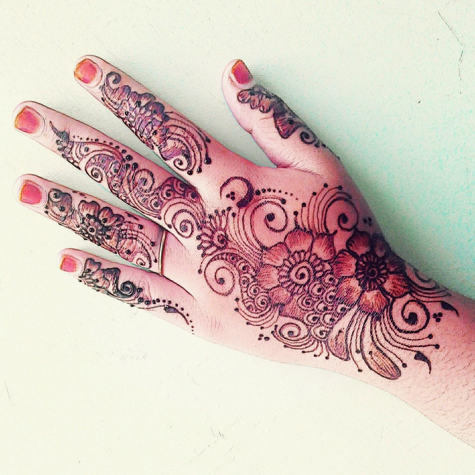 Henna Mehdi