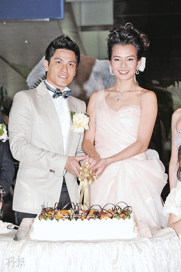 tvb celebrity news koni lui and dickson wong holds