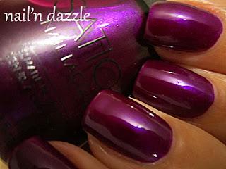 Violet-Flare
