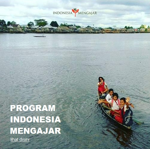 Program Indonesia Mengajar