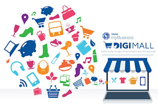 Globe myBusiness Introduces First Ever Online Bazaar with DigiMall