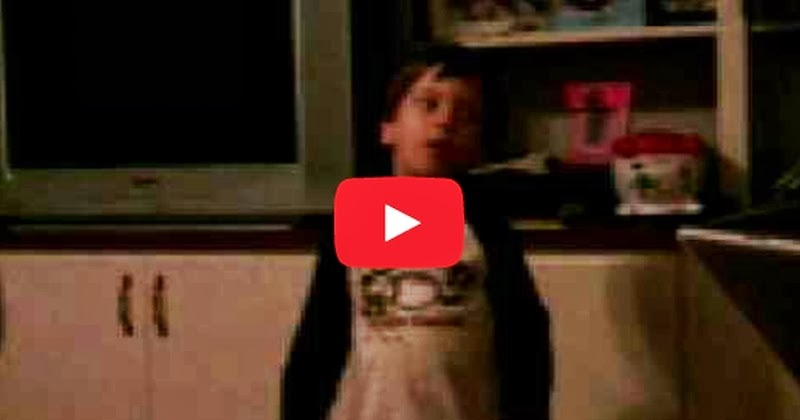 """3 year old boy performs """" Never Let Go """" by Matt Redman and Beth Redman - Must Watch Video"""