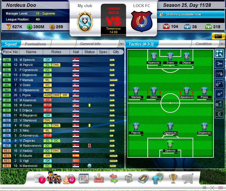 Top Eleven Football Manager Hack Cheat Crack Update Facebook DOWNLOAD