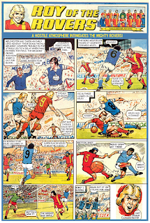 Roy's Rivals