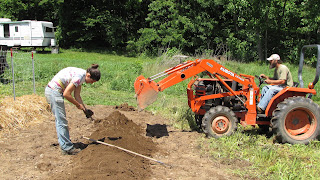 ostara farm big sandy mush nc