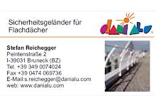 Sponsor: Stefan Reichegger