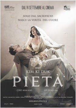 Sự Cứu Rỗi - Pieta (2012) Poster