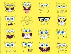 Spongebob Squarepant..!!