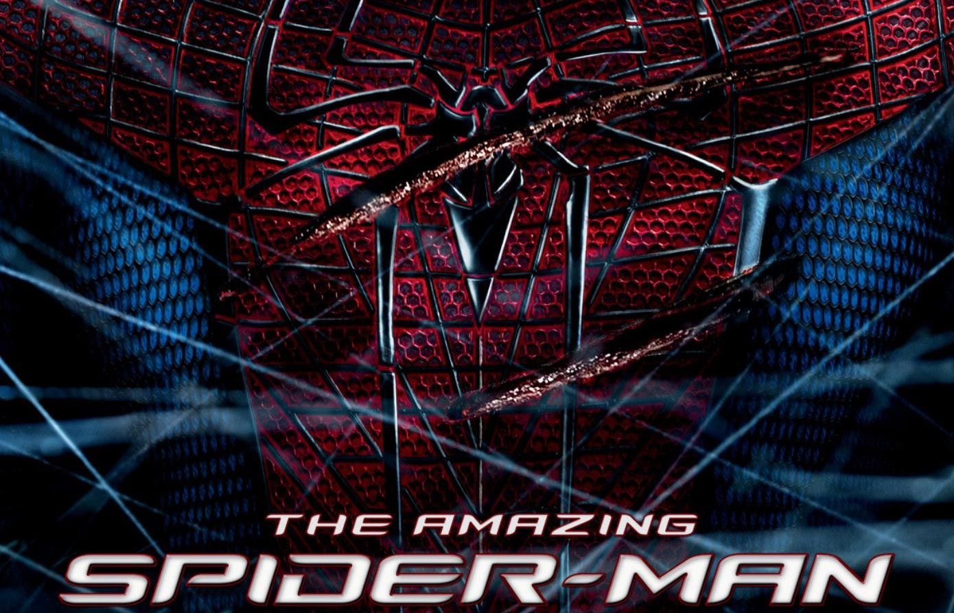 the amazing spider man movie wallpapers - The Amazing Spider Man 2 Entertainment Wallpaper