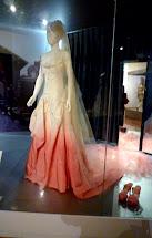 Gwen Stefani Wedding Dresses