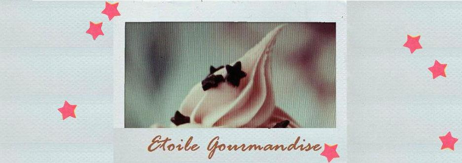 Etoile gourmandise