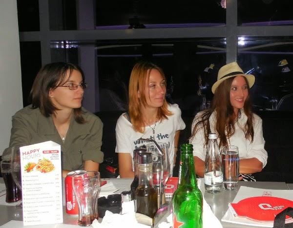 debuturi la Craiova Blog Meet