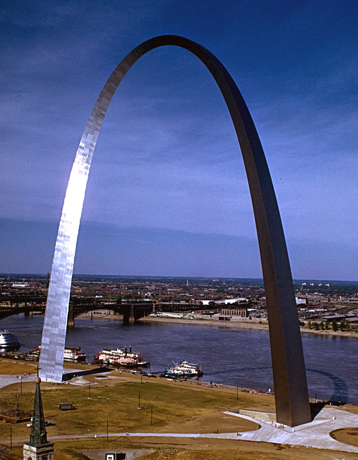 1000 ideas about gateway arch on pinterest st louis st for St louis architecture