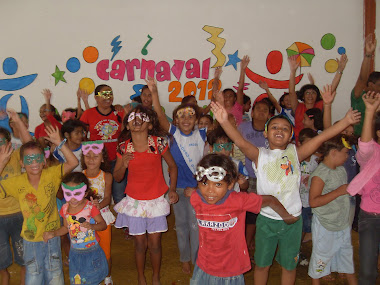 CARNAVAL DO JOAQUIM DINO 2012