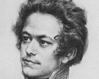 Marx da giovane