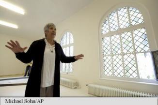 ☪ O cunoscută feministă germano-turcă a deschis o moschee 'liberală' în Berlin si ptr. homosexuali