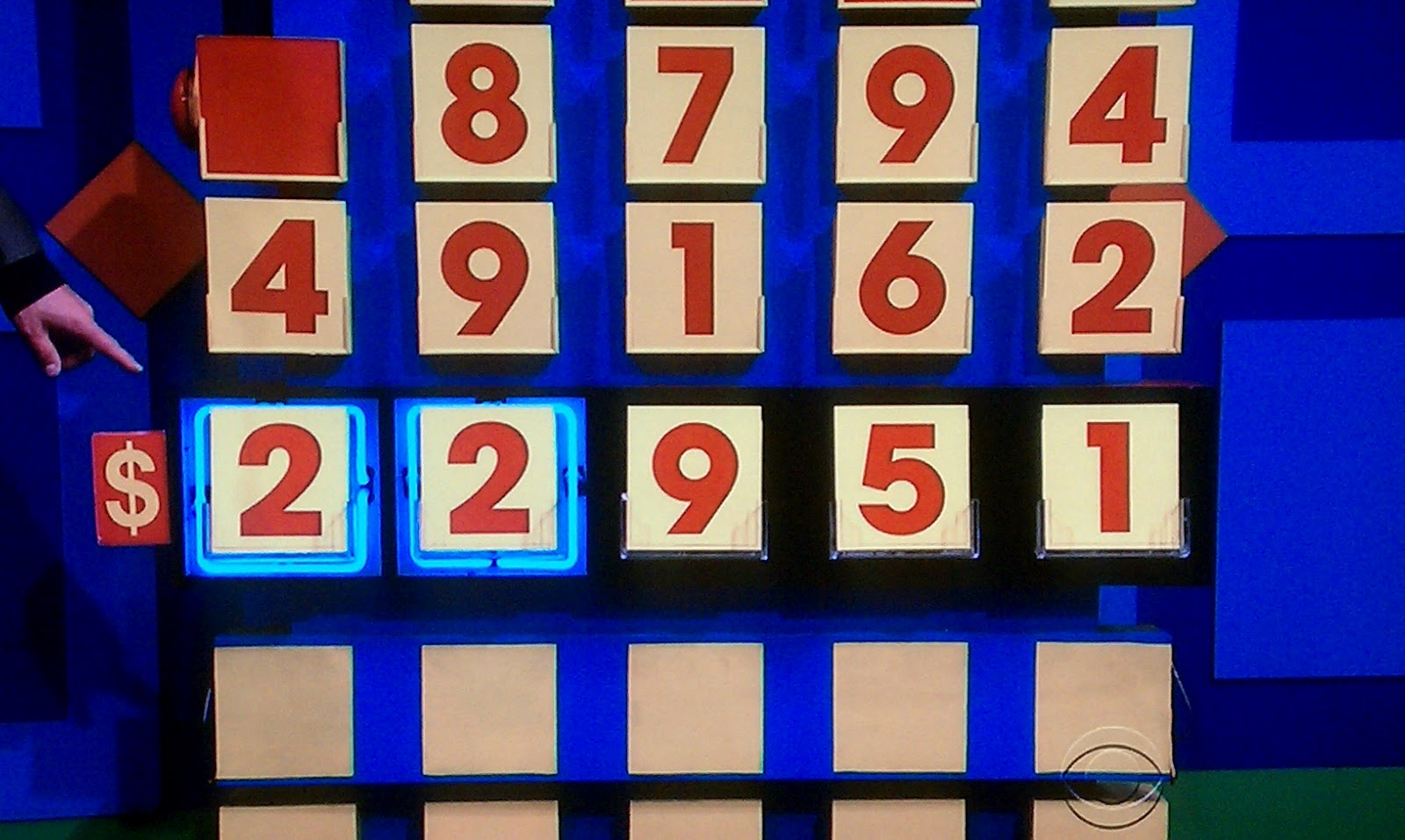 The Price Is Right Files The Price Is Right 42612 Episode