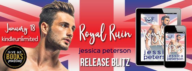 Royal Ruin Release Blitz