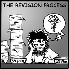 Revising your essay - Palgrave