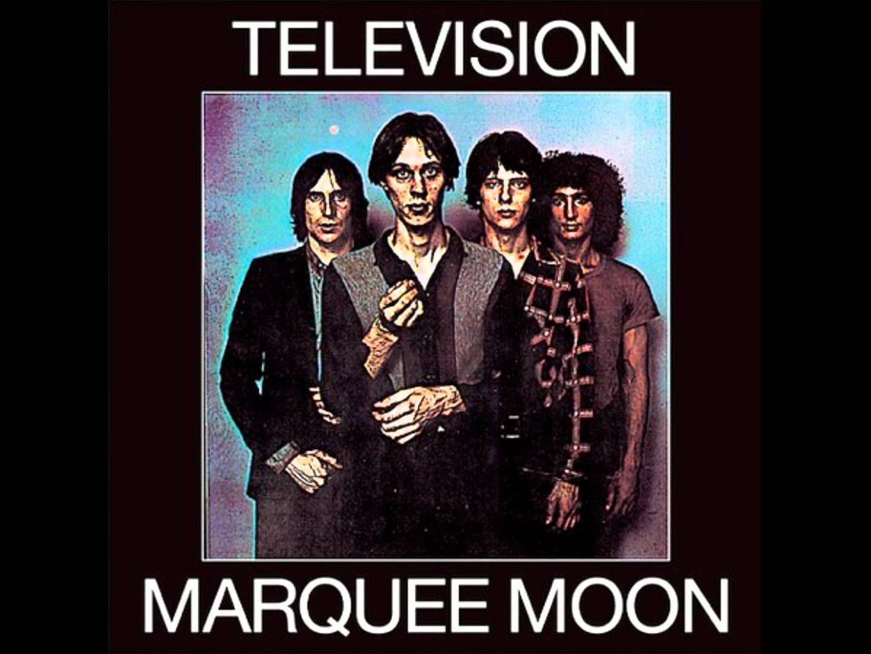 TELEVISION!