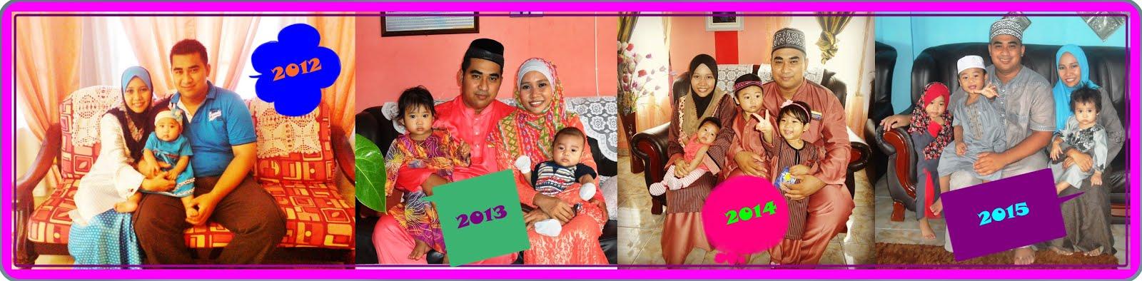 SZ's Family