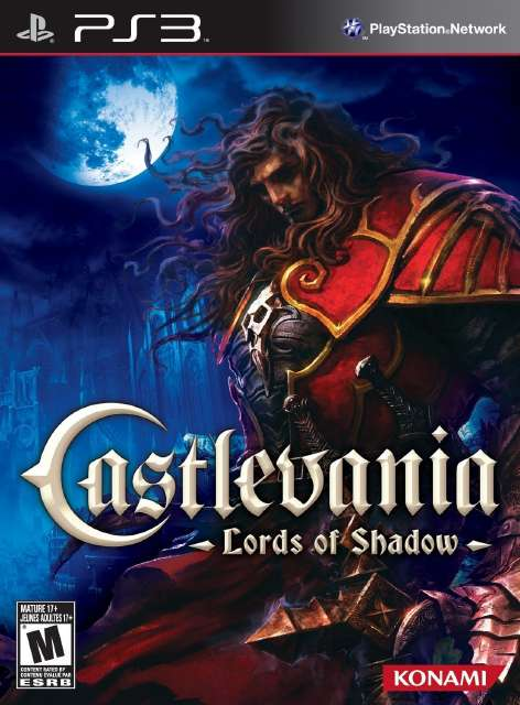 Castlevania Lords of Shadow [+All DLC] - Download game PS3 PS4 RPCS3