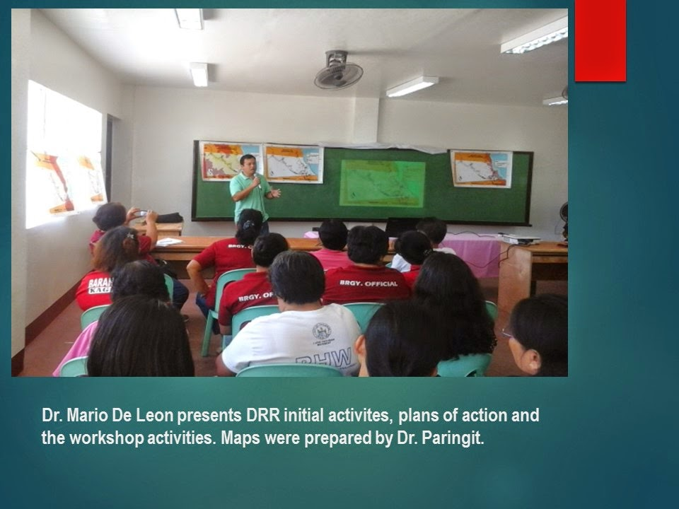 occular visit in barangay san miguel essay Laoang, northern samar laoang , officially the municipality of laoang , is a 2nd class municipality in the province of northern samar , philippines  according to the 2015 census, it has a population of 61,359 people.