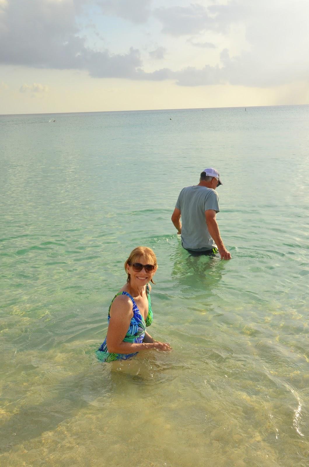 Nessa Dee I Need Another Beach Vacation Part 1
