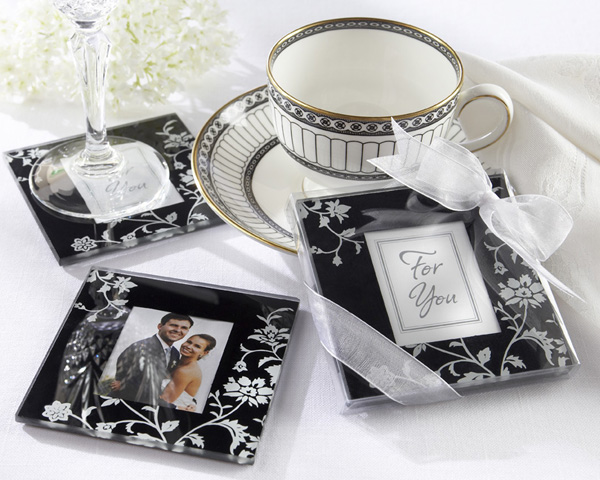 My wedding favors etc black and white wedding theme black white black and white wedding favors by my wedding favors etc junglespirit Gallery