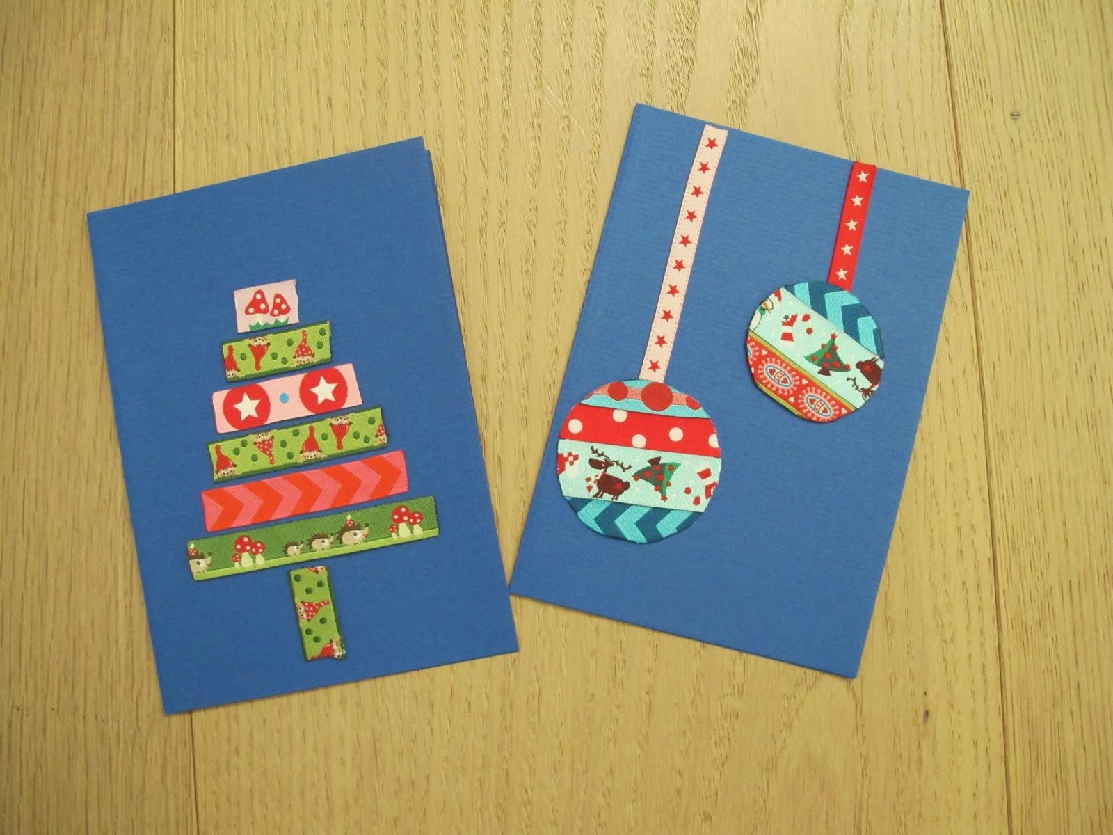 Portami weihnachtskarten mit webb ndern for Weihnachtskarten basteln mit kindern vorlagen