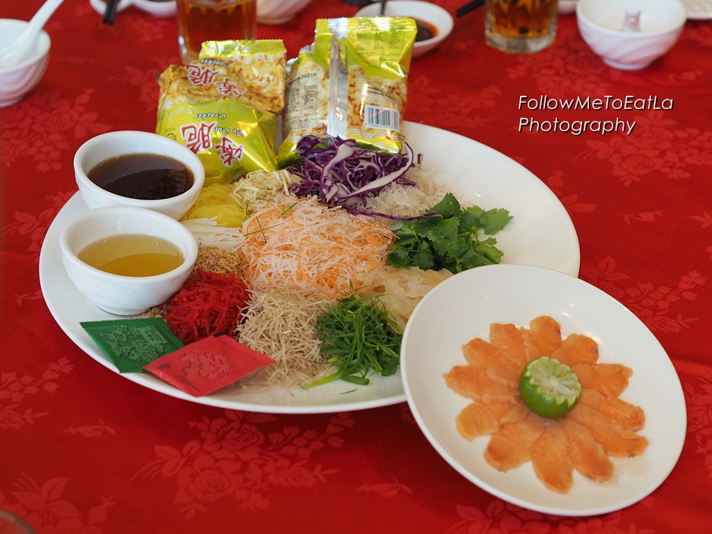 Follow me to eat la malaysian food blog spin win for Restaurants that serve fish near me