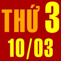 Tử vi 10/3/2015 Thứ Ba - 12 Cung Hoàng Đạo hôm nay