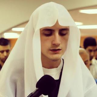 Kenali Fatih Seferagic Imam Muda Bosnia