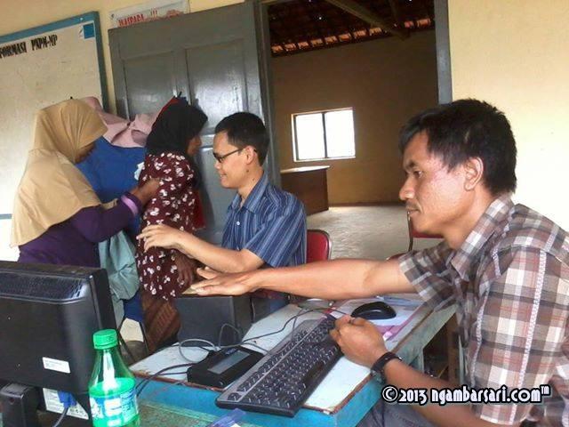 Administrasi Pembuatan E-KTP