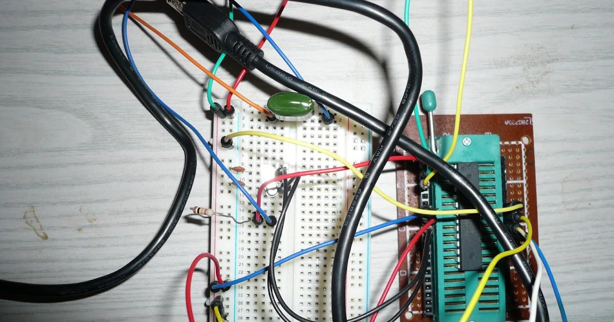 lectronique en amateur fabriquer son propre arduino sur un breadboard. Black Bedroom Furniture Sets. Home Design Ideas