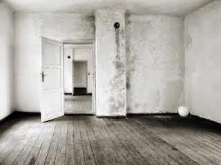 casa vazia