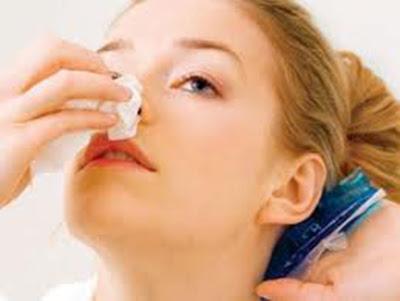 Những dấu hiệu có thể dẫn đến bệnh ung thư vòm họng