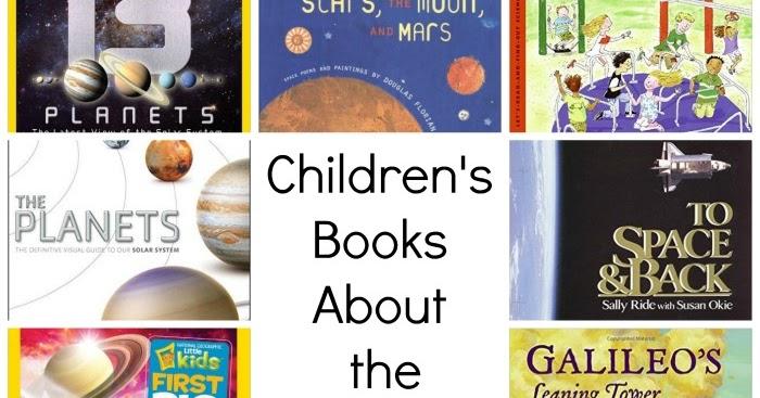 sally ride books for children