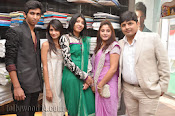 Linen Club launch at Laven fashions by Actress Sravya-thumbnail-7