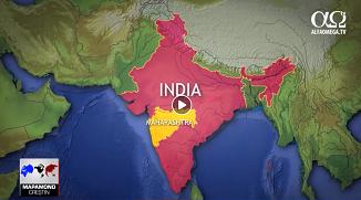 Alfa Omega TV: Un pastor a fost ucis în India